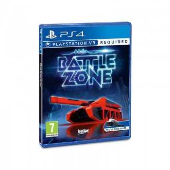 Jeu PS4 Battle Zone (PS VR)