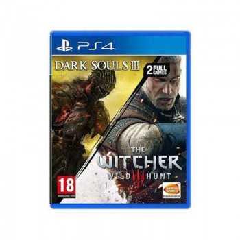 Jeux PS4 Sony Dark Souls 3...