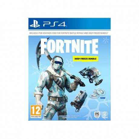 Jeux PS4 Sony Fortnite PS4