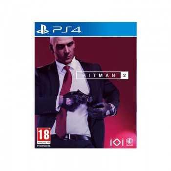 Jeux Hitman 2 PS4