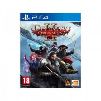 Jeux Divinity 2 PS4 RPG...