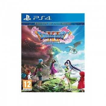 Jeux Dragon Quest 11 PS4...
