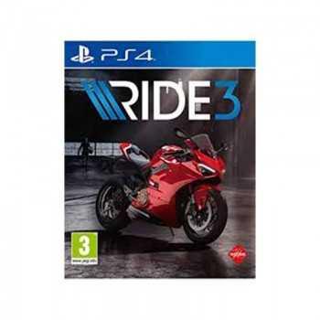 Jeux Ride 3 PS4 Course