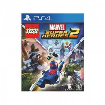 Jeu Lego Marvel Super...
