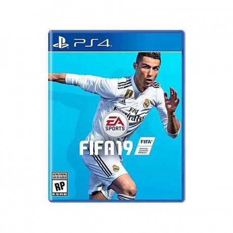 JEUX FIFA 19 PS4 SPORT
