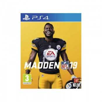 Jeux Madden 19 PS4