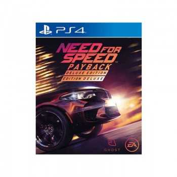 Jeux Need for Speed Payback...