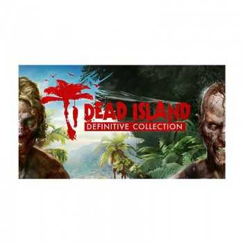Jeux Dead Island Coll...
