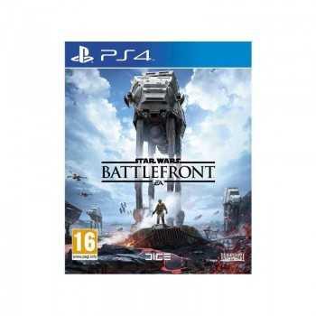 Jeux PS4 Star Wars...