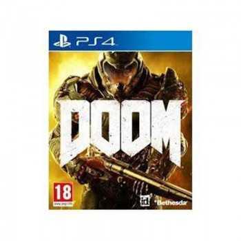 Jeux PS4 Doom FPS /...