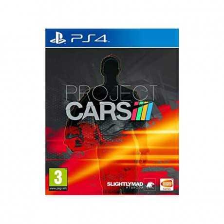 Jeux Project Cars Hits PS4 Course Simulation Automobile