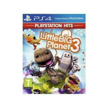 Jeux Little Big Planet 3...