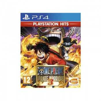 Jeux One Piece Warriors 3...