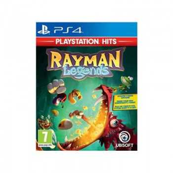 Jeu Rayman Legends Hits PS4...
