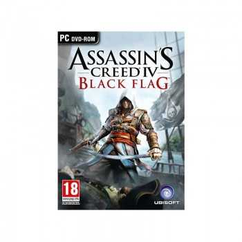 Jeu Assassin's Black Flag...