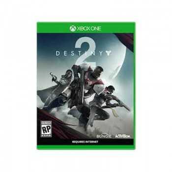 Jeux Destiny 2 XONE Action...