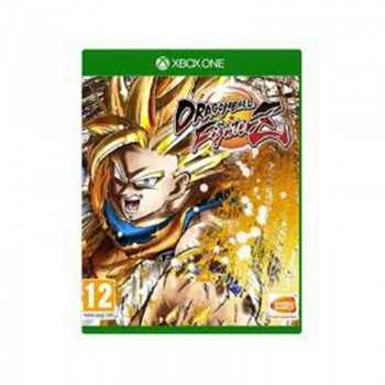Jeu Dragon Ball Fighterz XONE