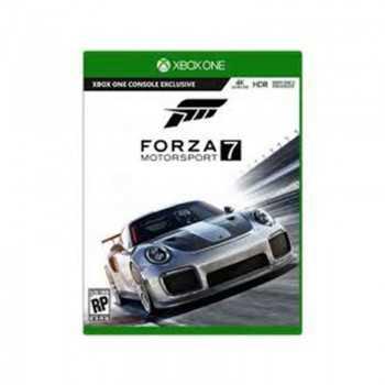 Forza Motorsport 7 XONE VF...
