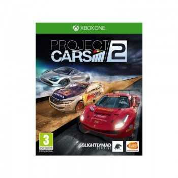 Jeux Project Cars 2 XONE...