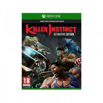 Jeux Killer Instinct...