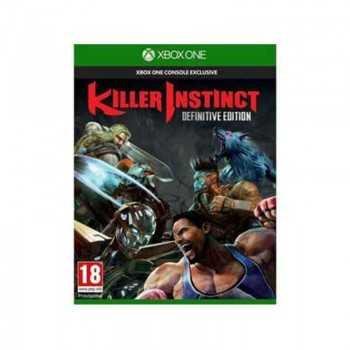 Jeux Killer Instinct...