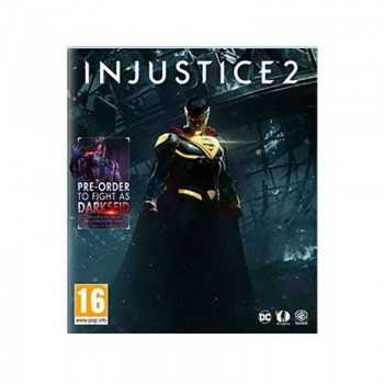 Jeux Injustice 2 XBOX ONE...