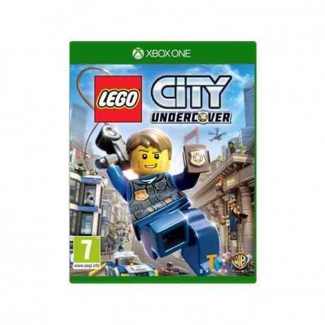 Jeu XBOX ONE Lego City Undercover Action