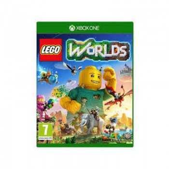 Jeux Lego Worlds XBOX ONE...