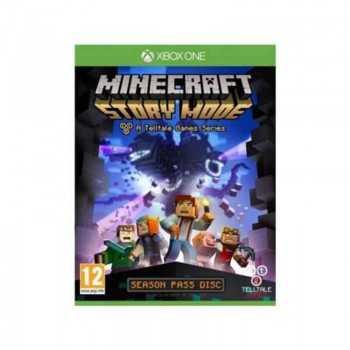 Jeux Minecraft Story Mode 2...