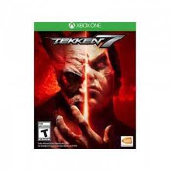 Jeux Tekken 7 XONE VF...