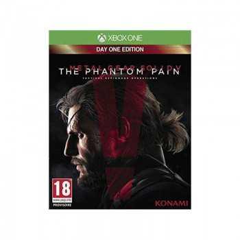 Jeux Metal Gear Solid V...