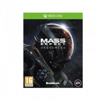 Jeu XBOX ONE Mass Effect...