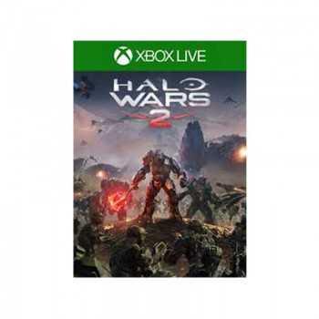 Jeu XBOX ONE Halo Wars 2...