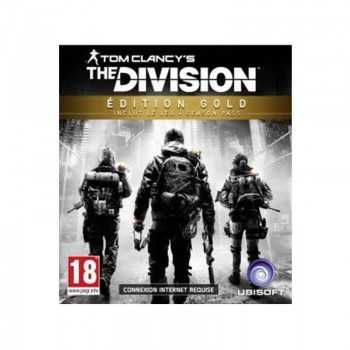Jeu XBOX ONE Tom Clancy's...