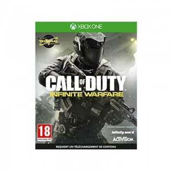 Jeu XBOX ONE Call of Duty :...