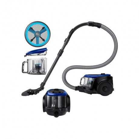 Aspirateur Sans Sac Samsung VC2100 Anti-tangle - 700 W