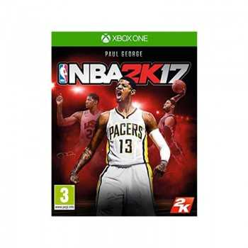Jeu XBOX ONE NBA 2k17 Sport...