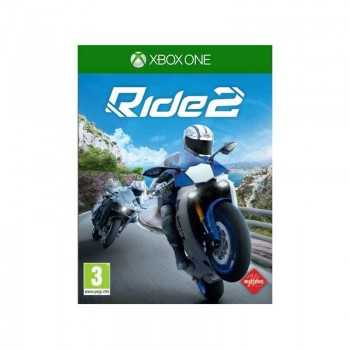 Jeux Ride 2 XONE Sport