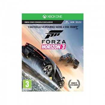 Jeu XBOX ONE Forza Horizon...