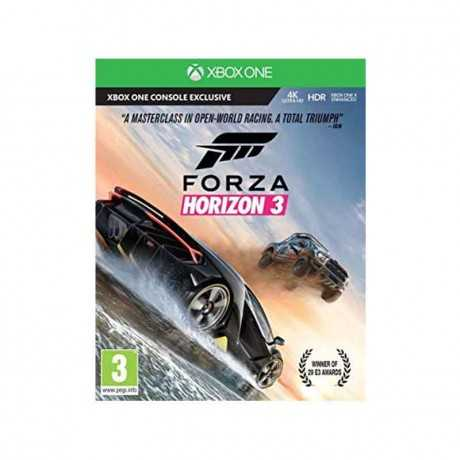 Jeu XBOX ONE Forza Horizon 3 Course / Automobile