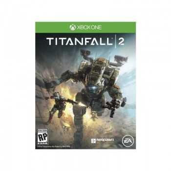 Jeu XBOX ONE Titanfall 2...