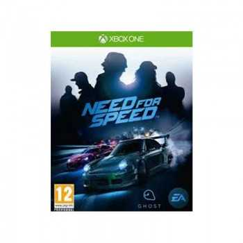 Jeu XBOX ONE Need For Speed...