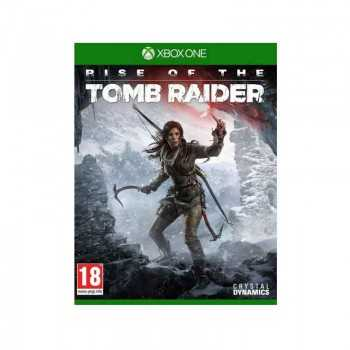 Jeu XBOX ONE Rise Of The...