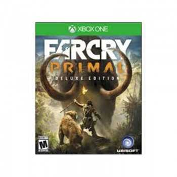 Jeu XBOX ONE Far Cry Primal...