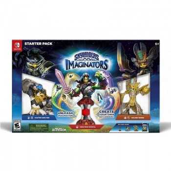 switch jeu skylanders :...