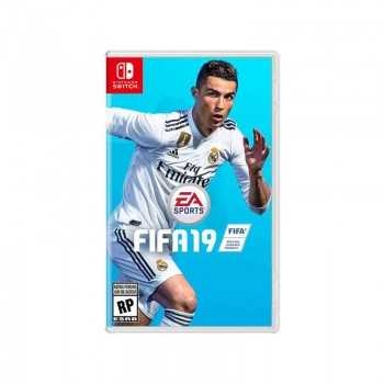 Jeu Fifa 19 Switch Sport /...