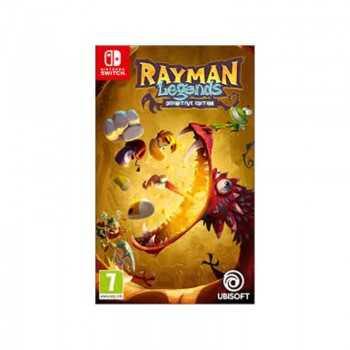 Jeux Rayman Legends...