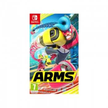 Jeux Switch Arms Combat |...