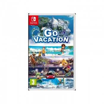 jeu go vacation switch