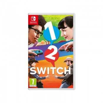 Jeu Switch 1-2 Switch...